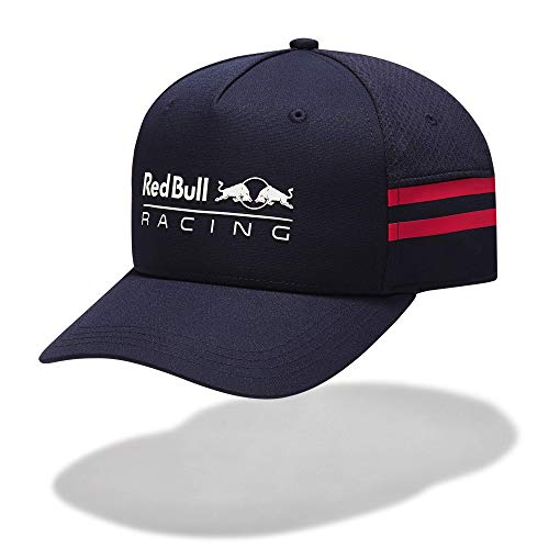PUMA Red Bull Racing Injection Gorra, Unisexo Talla única - Original Merchandise