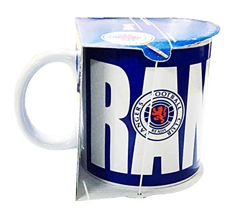 Rangers F.C, Jumbo Mug