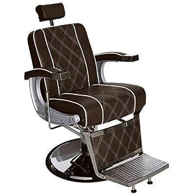 BarberPub 3810BR Silla de