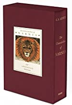 The Chronicles of Narnia, 60th Anniversary Edition