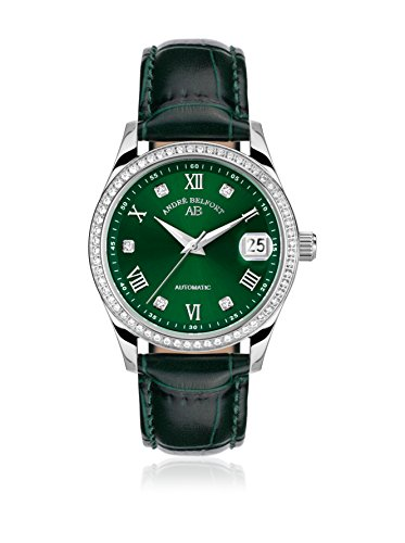 André Belfort Reloj automático Woman Déméter 410292 34 mm