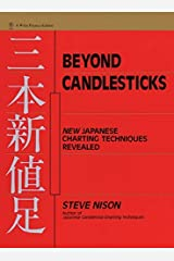 [Beyond Candlesticks: New Japanese Charting Techniques Revealed (Wiley Finance)] [By: Nison, Steve] [December, 1994] Relié