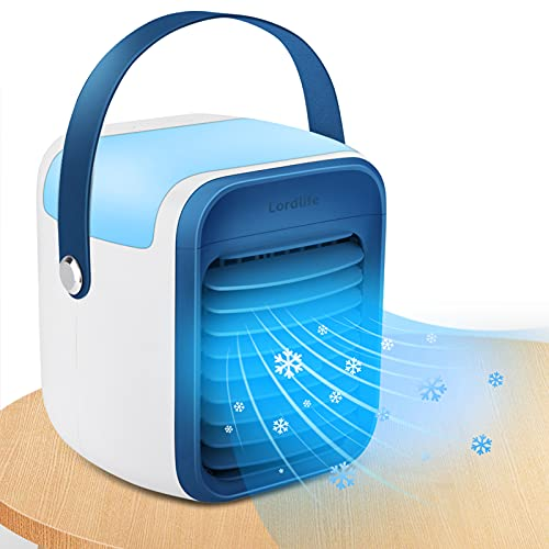 Portable Air Conditioner, Personal air...