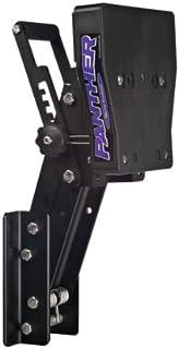 PANTHER MARINE 55-0407AL Lightweight 4-Stroke Bracket - Aluminum
