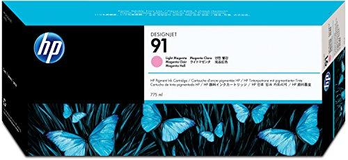 HP C9471A Inkjet / getto d'inchiostro Cartuccia originale