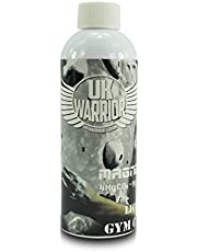 Liquid Sports Gripping Chalk 250 ml - Perfect voor gewichtheffen, rotsklimmen, kogelen, paaldansen - Verbeter je grip en verlaag zweet met de ultieme vloeibare grip krijt voor gymnastiek, bodybuilding, enz. - 250 ML