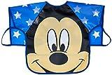 Babador Avental Mickey, Girotondo Baby, Azul