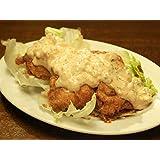 第08話「東京都中野区百軒横丁のチキン南蛮と地鶏もも串」
