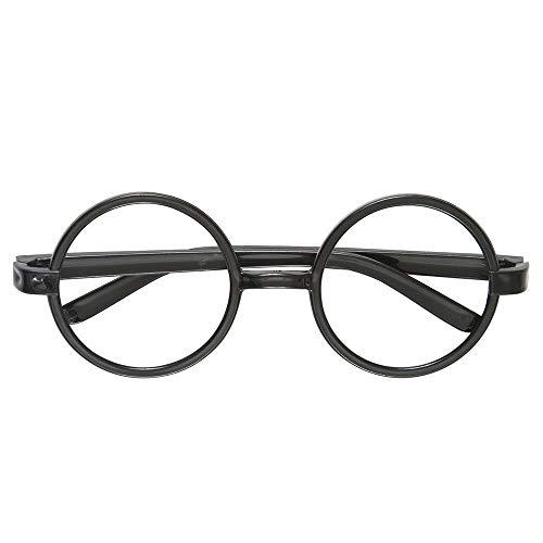 Unique Party - Regalitos para Fiesta - Gafas de Novedad - Diseño de Harry Potter - Paquete de 4 (59071)