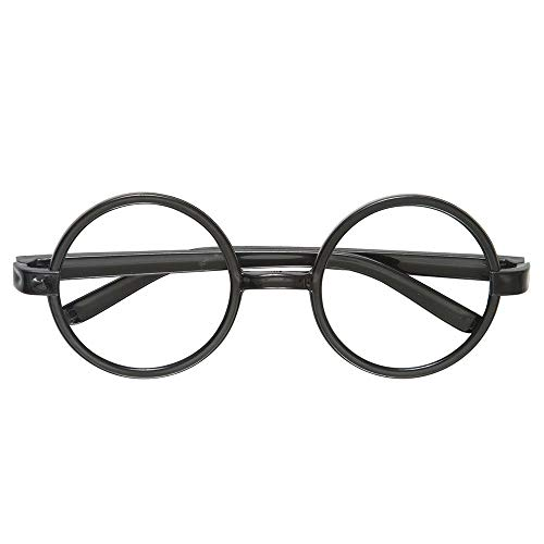 Unique Party - Regalitos para Fiesta - Gafas de Novedad - Diseño de Harry Potter - Paquete de 4 (59071)