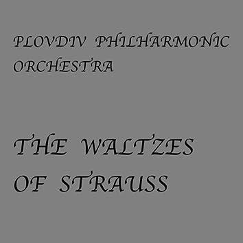 The Waltzes of Strauss