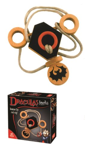 Casse-Tête Bois Dracula **