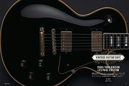 『Guitar Magazine LaidBack (ギター・マガジン・レイドバック) Vol.5 (リットーミュージック・ムック) (Rittor Music Mook)』の3枚目の画像