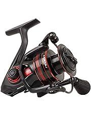 Mitchell MX3LE spinning Reel, svart/röd, storlek – 18, 1532739