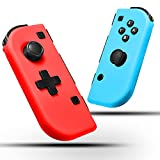 Mando para Switch, Wireless Controller Bluetooth Joystick Controlador Bluetooth Gamepad compatibles con Switch Pro