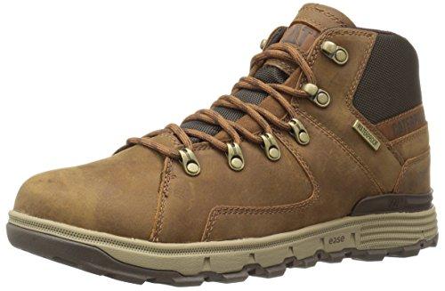Caterpillar Men's Stiction Hiker Hiking Boot, Dark Gull Grey, 11 D US