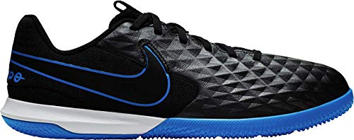 Nike Legend 8 Academy Ic bota de fútbol unisex, color, talla 4.5Y