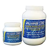 E-Z Patch 1 White Pool Plaster Repair Kit - 3 Pounds (Coverage: 1.5 Square Foot)
