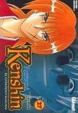 Rurouni Kenshin 27 - El Guerrero Samurai/The Samurai Warrior