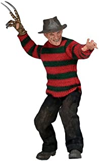 NECA Nightmare on Elm Street Clothed 8