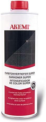 Easy-to-use Akemi Ranking TOP12 Darkener Super - Liter 1