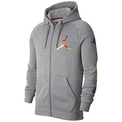 jordan full zip hoodie - 7