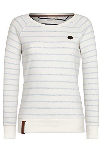 Naketano Damen Sweater Segelpussy V Sweater