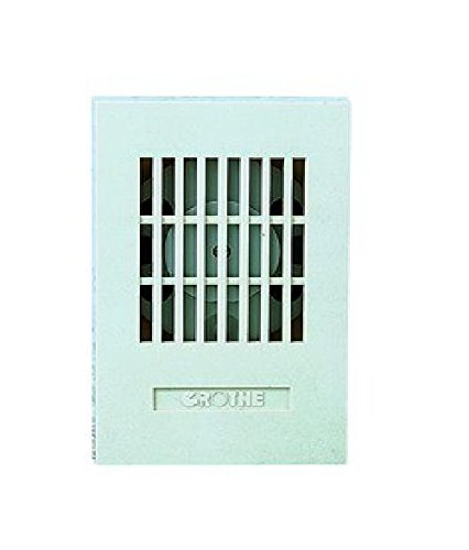 Preisvergleich Produktbild Grothe 1502024 Grot 8-12V Summer SU 1170A 8-12 V AC