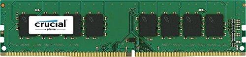 Crucial CT8G4RFS4213 Arbeitsspeicher 8GB (288-polig, CL15, PC4-17066R) DDR4-DIMM