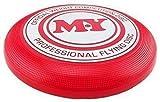 M.Y Frisbee - Disco para volante de competición (180 g, 4 colores surtidos), color rojo