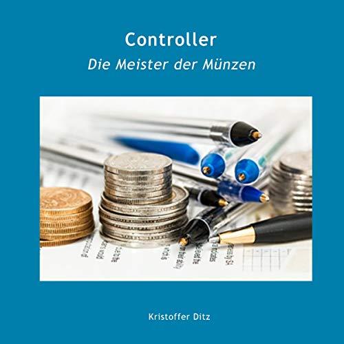 Controller - Die Meister der Münzen Titelbild