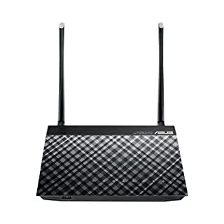 ASUS RT-AC55U 802.11ac Dual-Band wireless-AC1200 Gigabit Router (B00TZ7GZ7Q) | Amazon price tracker / tracking, Amazon price history charts, Amazon price watches, Amazon price drop alerts