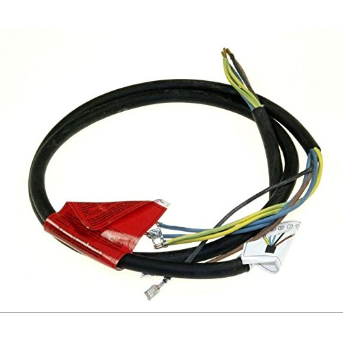Hotpoint - Ariston - CABLE ALIMENTATION 6X1.5MMQ POUR CUISINIERE INDESIT