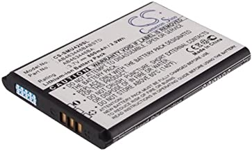 Cameron Sino 800mAh / 2.96Wh Replacement Battery for Samsung SGH-T139
