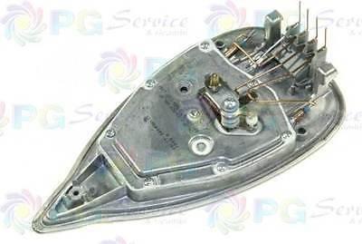 Rowenta Plancha + Termostato Hierro Perfect Steam Station DG8520DG8530DG8560