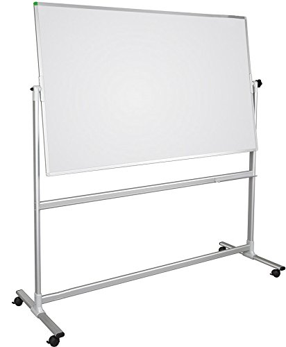 Franken ST902 Stativdrehtafel U-Act! Line, 150 x 100 cm, emailliert