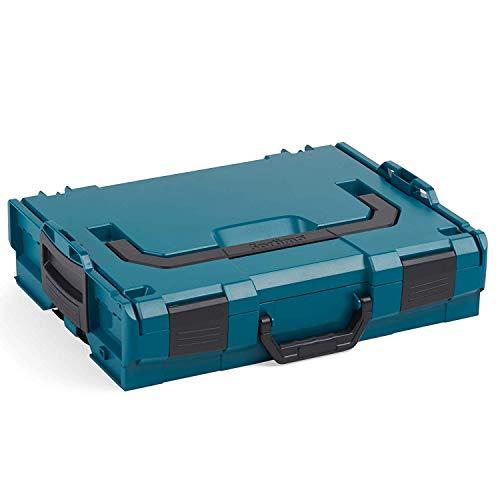 Bosch Sortimo L-BOXX 102 |Tamaño 1| Ideale Herramientas Set Complemento | Profesional...