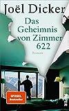 Das Geheimnis von Zimmer 622: Roman (German Edition)