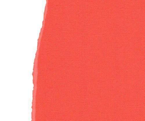Strukturierte Viertel 30x30cm Hell Orange 216g / M2, Scrapberrys, Papiere, einfarbig, Scrapbooking