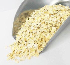 インスタント オートミール 2�s 化学農薬、化学肥料不使用栽培  やわらかいタイプです。ポリッジ(お粥仕様)  自社輸入直販売商品 業務取引バルク袋22.68kgをお探しの場合は 078−907−5963まで在庫確認ください