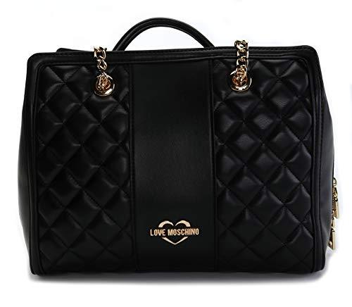 Love Moschino Bag Pre Fall Winter 2018 Female Black - JC4006PP16LA0000