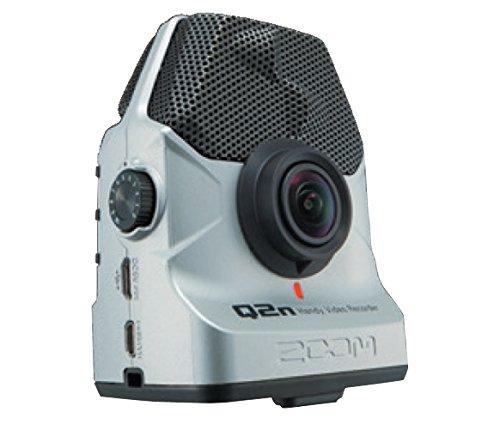 Zoom - Q2n-S/IFS - registratore digitale audio e video