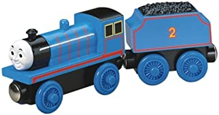 Thomas And Friends Wooden Railway - Edward The Blue Engine