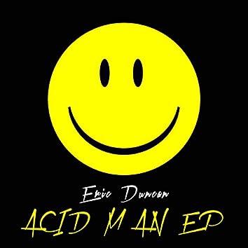 Acid Man EP