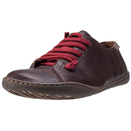 CAMPER, Peu Cami, Damen Sneakers, Braun (Dark Brown), 42 EU