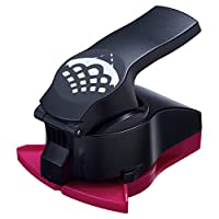カール事務器 クラフトパンチ  フローランスミュレ マカロン CD30002