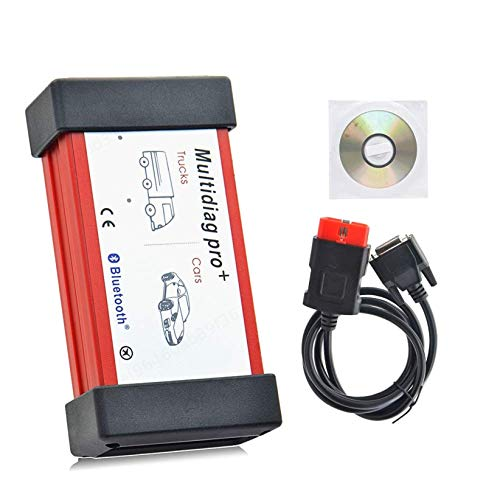 Universal OBD II OBD2 Multidiag Pro + Bluetooth 2015R3 Cdp Auto Auto-Diagnosewerkzeug OBD-II Motor System Diagnosewerkzeuge