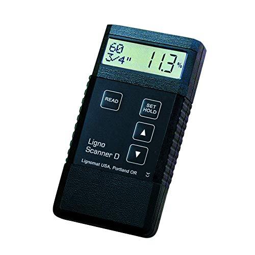 Lignomat Ligno-Scanner D Pinless Moisture Meter