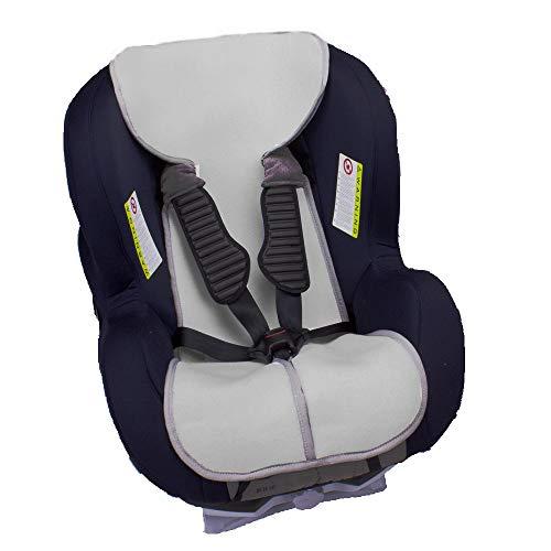 Luftmatratze fuer PKW-Kindersitze, ab 0 bis zum 18 kilos,Fuellung atmungsaktiv Aerosleep Art