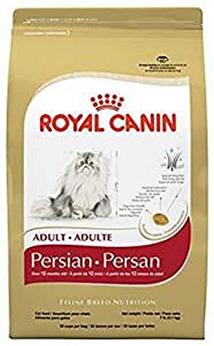 Royal Canin Persian - Pienso para gatos de raza persa 400g ⭐